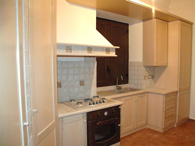 Progetto cucine su misura idee per il design della casa - Cucine su misura ikea ...