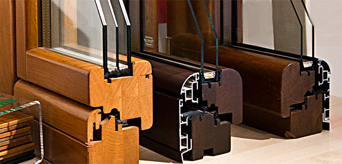 Infissi finestre in legno catania palermo caltanissetta enna - Finestre isolamento acustico ...