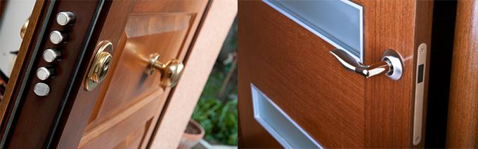 Porte da interno e esterno catania palermo - Porte da interno laminato ...
