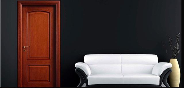 Porte da interno e esterno catania palermo caltanissetta enna - Pulire porte legno ...