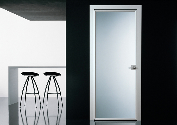 Porte in vetro da interno e esterno catania palermo - Porte a tutta altezza scorrevoli ...